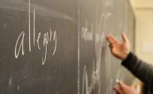 El 25 de abril, primera evaluación de la Fase a Distancia del XV Curso de Profesores