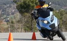 La DGT hace públicos los criterios para evaluar las pruebas de pista y de circulación